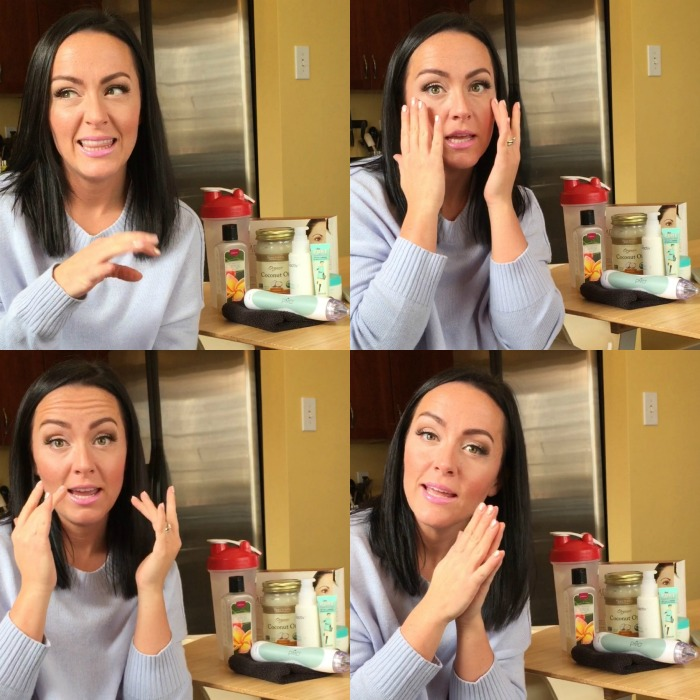 7 steps to CLEAR SKIN and my daily SKINCARE routine – tutorials – video of the week