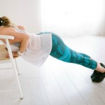 at home pregnancy workouts