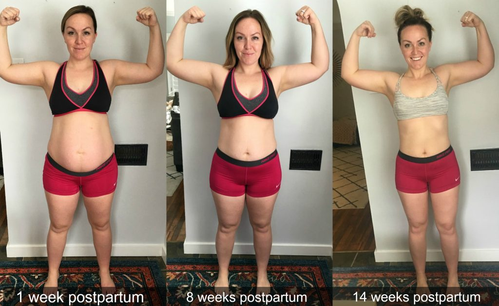 My Postpartum Journey €� So Far (up To Week
