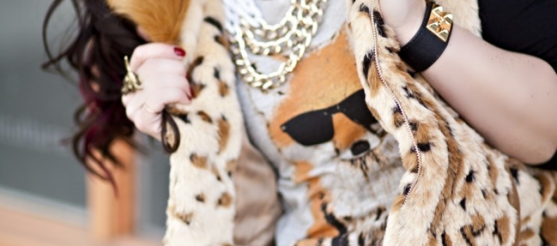 how I learned to BE BRAVE at alt summit! {Fashion}