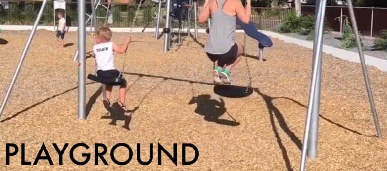 PLAYGROUND WORKOUTS ARE BACK!!!!! – fitness