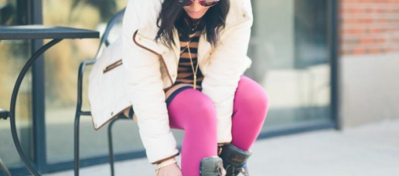 Winter Sunday Style – fashion