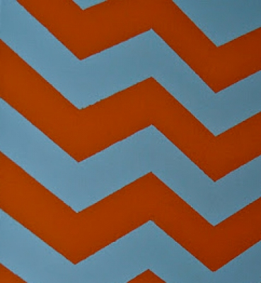 Chevron Art