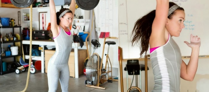 New Years resolutions…have you set yours!?! #followitfindit {Fitness}