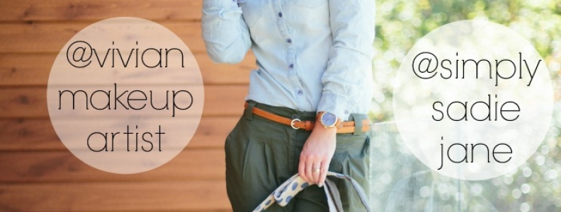 Gearing Up For Fall with SAGE AND HARPER {Fashion}