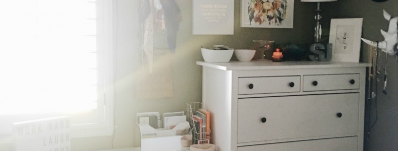 Rental home tip I wish I had known about!